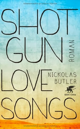 Rezension: Shotgun Lovesongs von Nickolas Butler