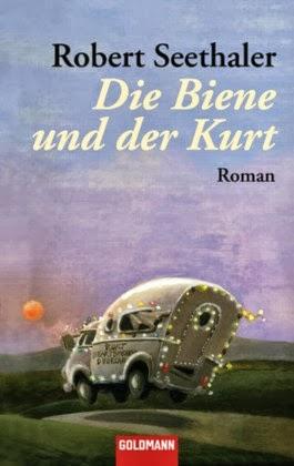 Rezension: Die Biene und der Kurt von Robert Seethaler