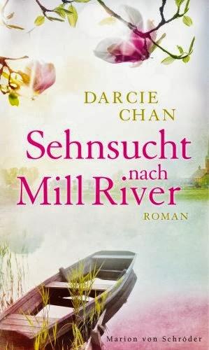 Rezension: Sehnsucht nach Mill River von Darcie Chan