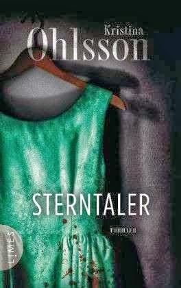 Rezension: Sterntaler von Kristina Ohlsson