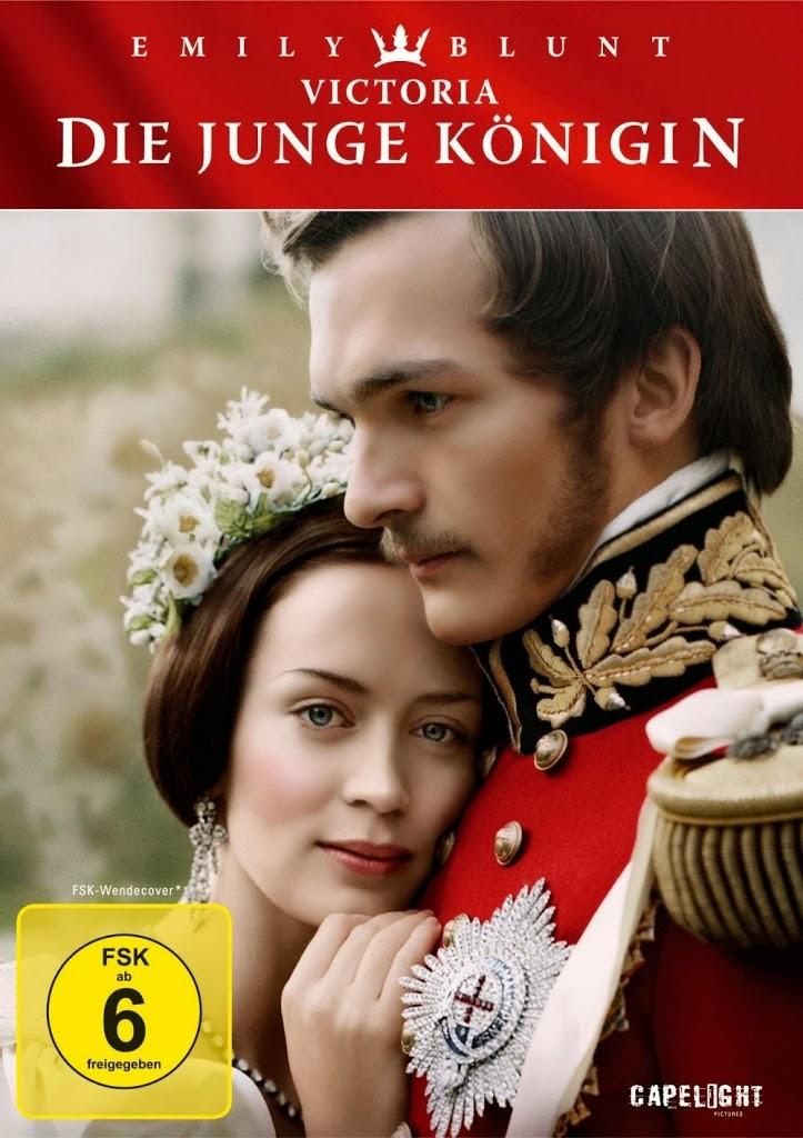 Filmrezension: Victoria die junge Königin