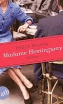 Rezension: Madame Hemingway von Paula McLain