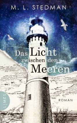 Rezension: Das Licht zwischen den Meeren von M.L. Stedman