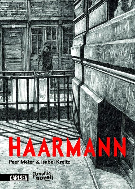 Rezension: Haarmann von Peer Meter und Isabel Kreitz