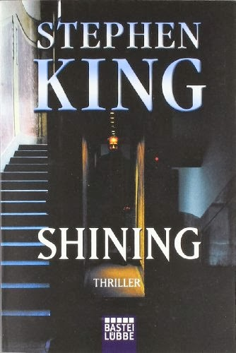 Rezension: Shining von Stephen King