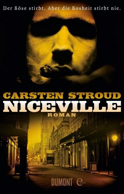 Rezension: Niceville von Carsten Stroud