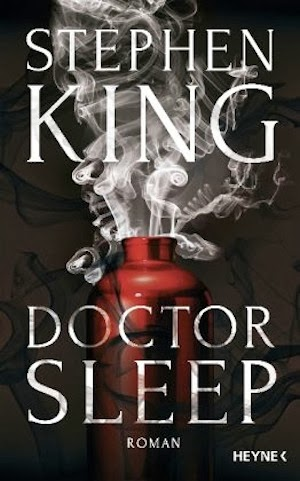 Rezension: Doctor Sleep von Stephen King
