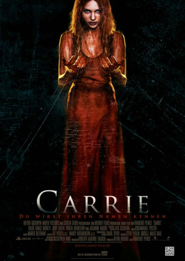 Diesmal in der Sneak: Carrie