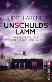 Angelesen: Unschuldslamm von Judith Arendt