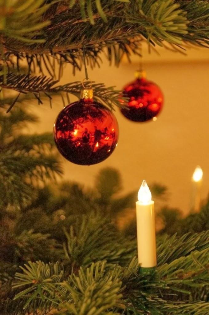 Bild&Wort: Weihnachtsgrüße