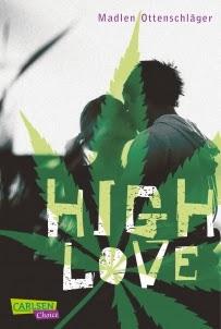 Rezension: High Love von Madlen Ottenschläger