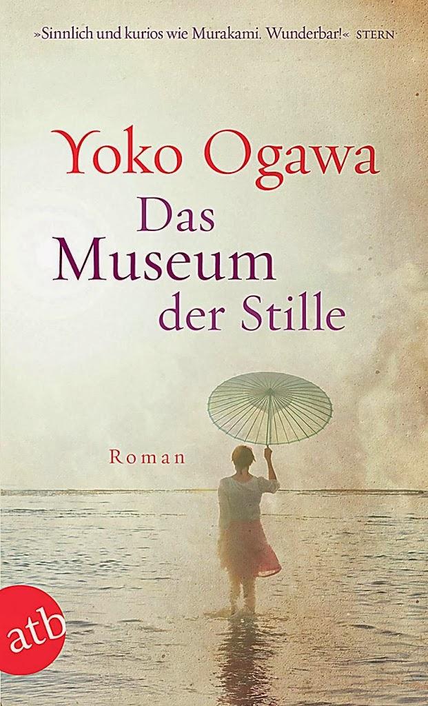 Rezension: Das Museum der Stille von Yoko Ogawa