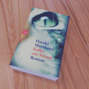 Teil 3 meiner jdtb16 Bestellung im Juni Murakami geht einfachhellip