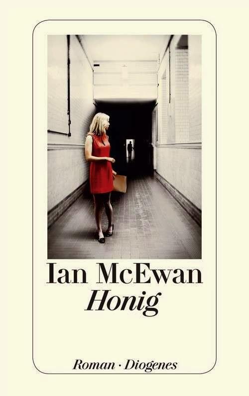 Rezension: Honig von Ian McEwan