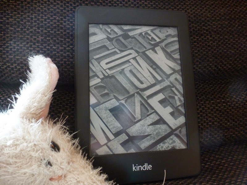 E-Reader-Vorstellung: Kindle Paperwhite 1