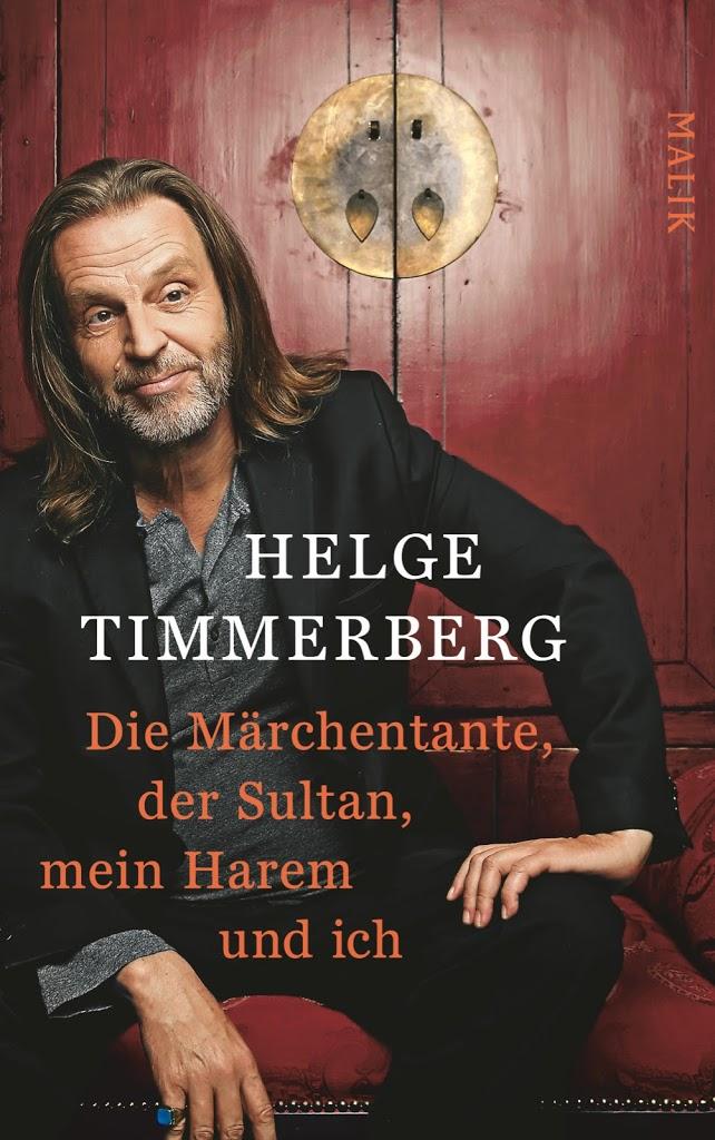 Rezension: Die Märchentante, der Sultan, mein Harem und ich von Helge Timmerberg