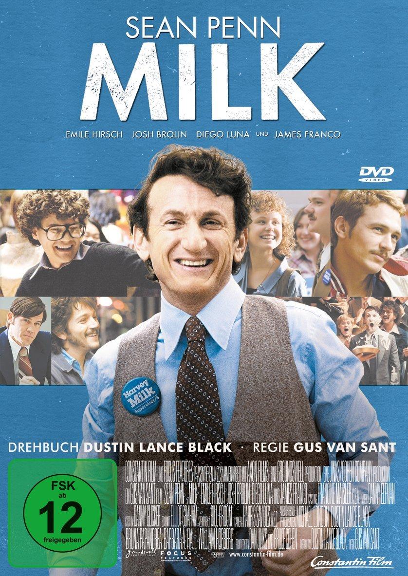 Angesehen: Milk