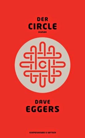 Rezension: Der Circle von Dave Eggers