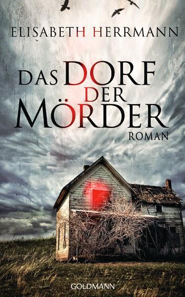 Rezension: Das Dorf der Mörder von Elisabeth Herrmann
