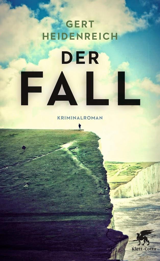 Rezension: Der Fall von Gert Heidenreich
