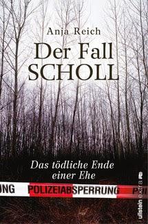 Rezension: Der Fall Scholl von Anja Reich