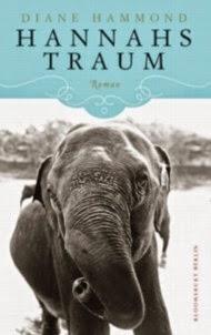 Rezension: Hannahs Traum von Diane Hammond