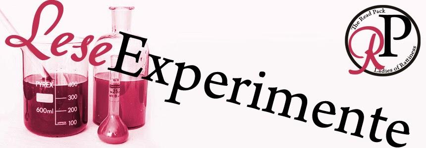 Challenge 2014: 1. Leseexperiment