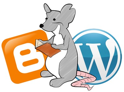 Das Bloggeralphabet: W wie WordPress