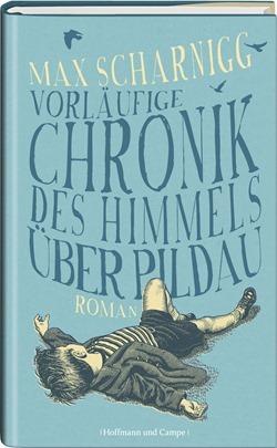 Chronik des Himmels über Pildau
