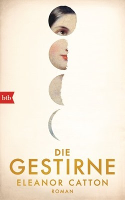 Rezension: Die Gestirne von Eleanor Catton