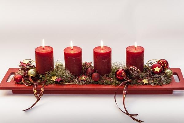 Wir wünschen euch fröhliche Weihnachten