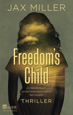 Rezension: Freedom's Child von Jax Miller