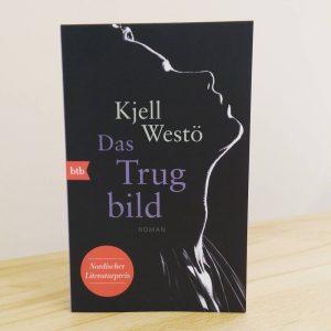 Neu im Regal Das Trugbild von Kjell West Historisch dramatischhellip