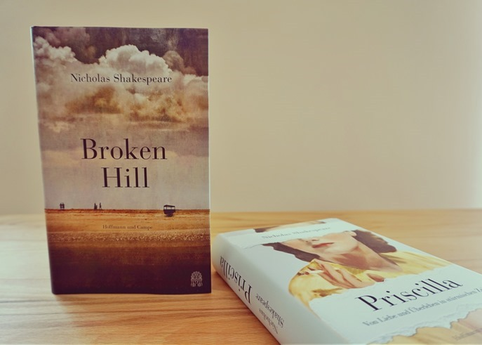 Rezension: Broken Hill von Nicholas Shakespeare