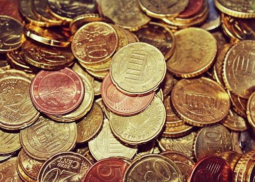 Bloggeralphabet: G wie Geld