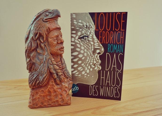Rezension: Das Haus des Windes von Louise Erdrich