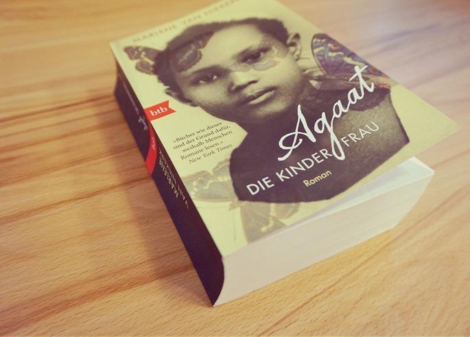 Rezension: Agaat von Marlene van Niekerk