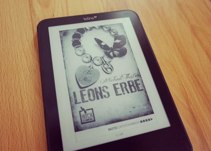 Rezension: Leons Erbe von Michael Theißen