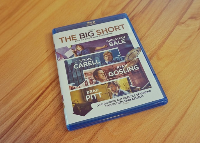 Filmfreitag: The Big Short