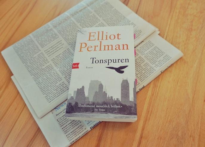 Rezension: Tonspuren von Elliot Perlman