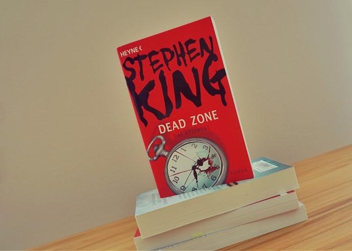 Rezension: Dead Zone von Stephen King