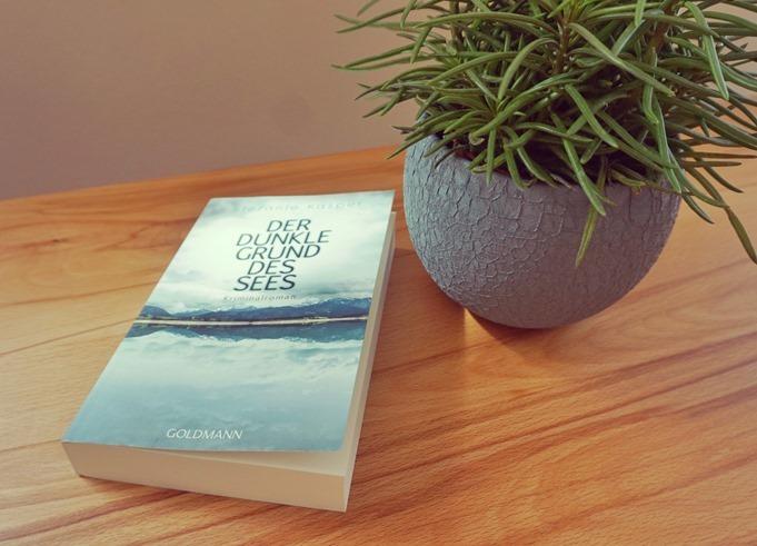 Rezension: Der dunkle Grund des Sees von Stefanie Kasper