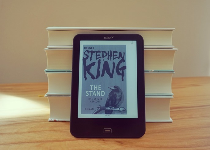 Rezension: The Stand von Stephen King