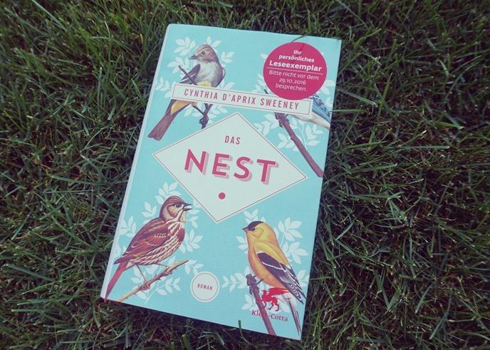 Rezension: Das Nest von Cynthia D'Aprix Sweeney