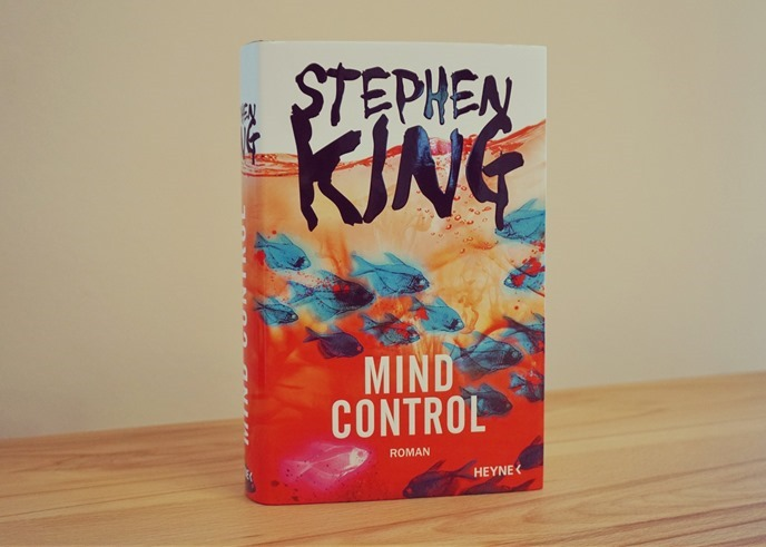Rezension: Mind Control von Stephen King