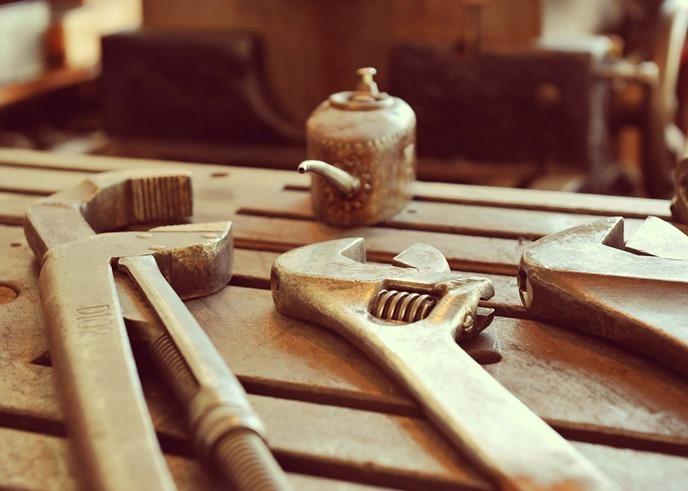Das Bloggeralphabet: T wie Tools