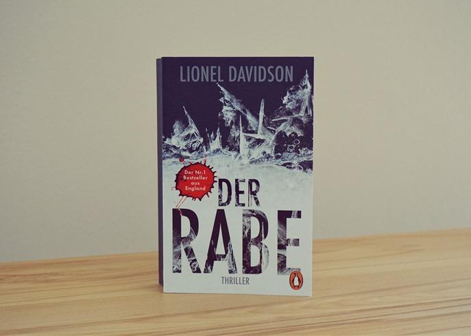 Rezension: Der Rabe von Lionel Davidson