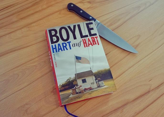 Rezension: Hart auf Hart von T.C. Boyle