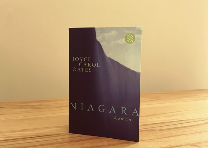 Rezension: Niagara von Joyce Carol Oates