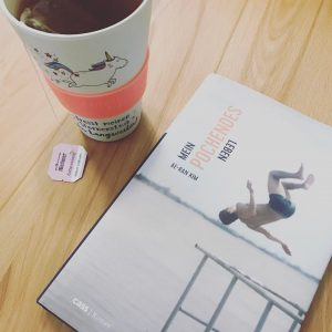 Die letzten Seiten Mein pochendes Leben von AeRan Kim wartenhellip